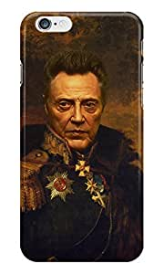Dreambolic Christopher-Walken-Replaceface Back Cover For Iphone 6S Plus