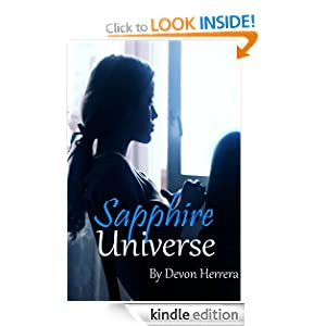 Sapphire Universe (The Universe Series)