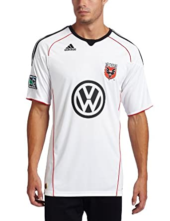 MLS DC United Replica Away Jersey by adidas