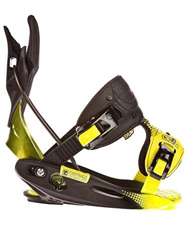 Snowboard Bindung Flow M9 12/13