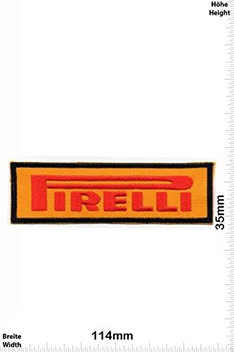 patch-pirelli-orange-black-motorsport-ralley-car-motorbike-toppa-applicazione-ricamato-termo-adesivo