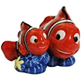 2.75 inch Marlin And Nemo Collectible Cartoon Salt And Pepper Shakers