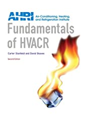 Fundamentals of HVACR (2nd Edition)