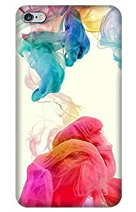 iessential colorful Designer Printed Back Case Cover for Apple iPhone 6s