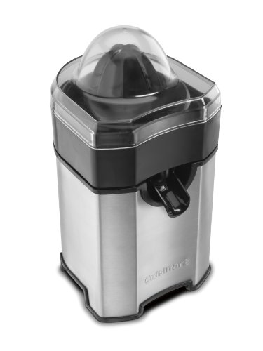how to clean cuisinart juicer
