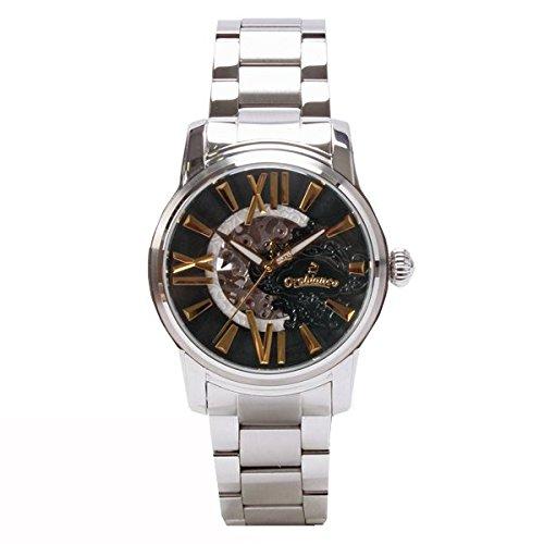 Orobianco オロビアンコ ORAKLASSICA オラクラシカ TiCTAC オンライン別注モデル グリーン メタル 100本限定 【国内正規品】 腕時計 OR-0011-226
