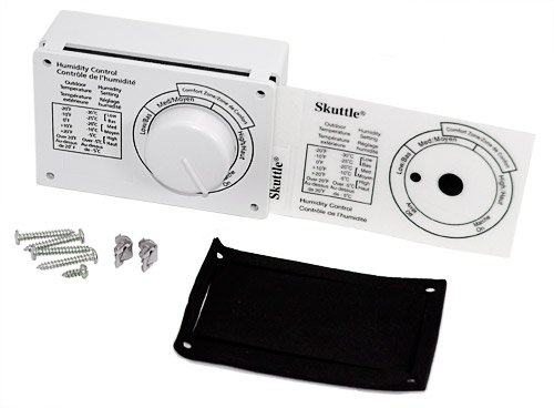 Cheap Skuttle Model 2001 and 2101 Humidistat Assembly (B0056L29JI)