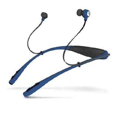 Motorola Buds Sf500 Universal Bluetooth Stereo Headset - Retail Packaging - Blue