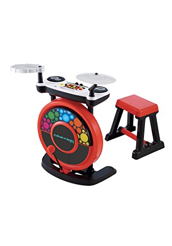 Early-Learning-Centre-Figuren-D-und-B-Drum-Kit
