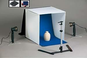 PBL PHOTO, LIGHT TENT, NEW 16-Inch LIGHT TENT KIT CONTINUOUS LIGHTING KIT, PHOTO LIGHT, LIGHT BOX, PHOTO LIGHT KIT Steve Kaeser Photographic Lighting