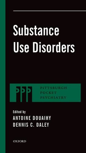 Substance Use Disorders (Pittsburgh Pocket Psychiatry)