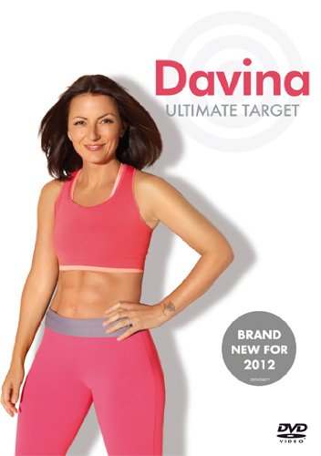 Davina - Ultimate Target (New for 2012) [DVD]