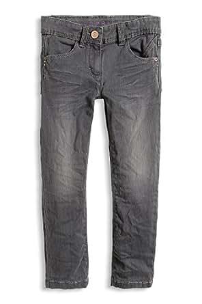 ESPRIT Girlu0026#39;s 095EE7B006 Skinny DP Jeans Amazon.co.uk ...