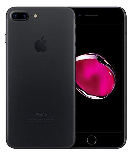 Apple 2016 iPhone 7 SIMフリー 4.7インチ128GB 【日本国内正規品 (A1779) SIMフリー】(ブラック) 防水防塵