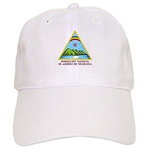 CafePress Cap - Nicaragua Chess Federation Cap