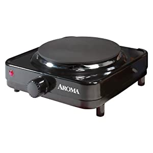 Aroma Hot Plates from Aroma