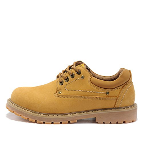 Grande taille chaussures pour l'automne/hiver/Chaussures basses en cuir/ Chaussures de robe /Gros souliers/Chaussures en cuir pour hommes/ Martin de chaussures Angleterre