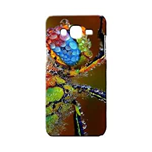 G-STAR Designer Printed Back case cover for Samsung Galaxy A5 - G0930