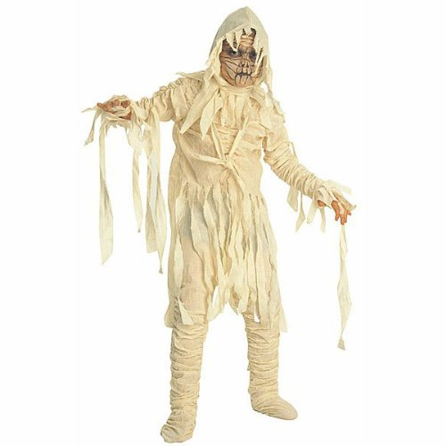 The Mummy Children's Costume (Boy's Children's Costume)