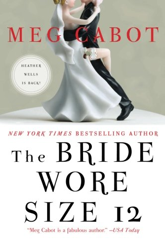 The Bride Wore Size 12: A Novel (Heather Wells Mysteries) PDF