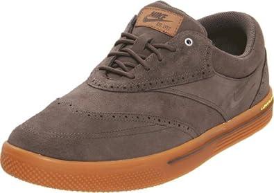 22cdd8422c771 amazon code: Nike Golf Men's Nike Lunar Swingtip Suede Golf Shoe: Shoes