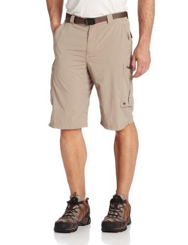 Columbia Sportswear Men's Silver Ridge Cargo