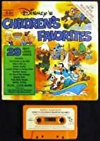 Disney's Children's Favorites 29 Best Loved…