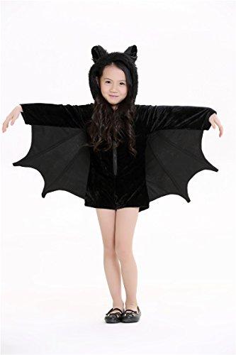 Guzes (Bat Ears Costume)