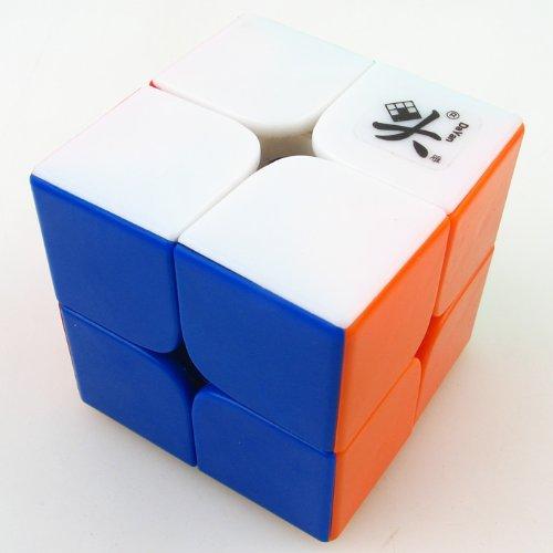 Noahvich Dayan 5 Zhanchi 46Mm 2X2X2 Magic Cube