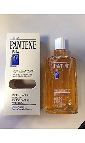 trattamento lozione nutritiva tonico per capelli grassi 250 ml