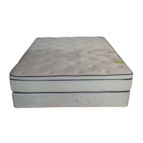 Heavy Duty Box Spring front-389274