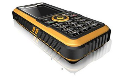 Generic Quadband Cell Phone Ip 67 Water-Shock-Dustproof And Expmobile-Proof Mobile Phone With Military Quality... Black Friday & Cyber Monday 2014