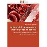 L'efficacité du Novoseven(R) chez un groupe de patients: Etude réalisée en 2009 sur des patients de l'hôpital...