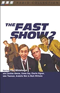 The Fast Show 2 Radio/TV Program