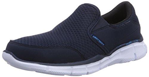 skechers-equalizer-persistent-sneakers-basses-homme-bleu-bleu-marine-43-eu