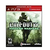 Call of Duty 4: Modern Warfare (Greatest Hits) ~ Activision Inc.