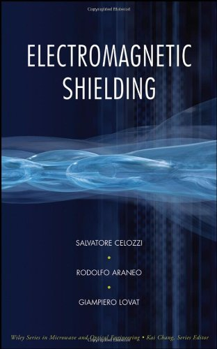Electromagnetic Shielding (Wiley Series in Microwave and Optical Engineering)