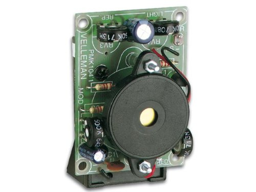 Velleman MK104/CS2 (Casepack of 2) ELECTRONIC CRICKET