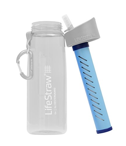 LifeStraw Go Bottle 1,000 Liter Replacement Filter