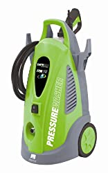 Craftsman Pressure Washer Earthwise Pwo1750 1 750 Psi 1 6 Gallons Per Minute Electric Pressure