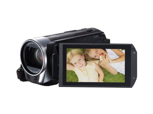 Canon Legria HF R38 Full HD Camcorder (32x Optical Zoom, Optical IS, WiFi, 32GB Memory)