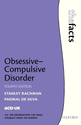 Obsessive-Compulsive Disorder (The Facts)