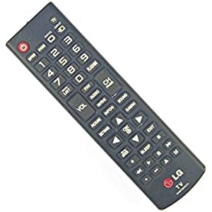 Lg Akb73975711 Led Hdtv Remote Control (Agf76631012) by LG
