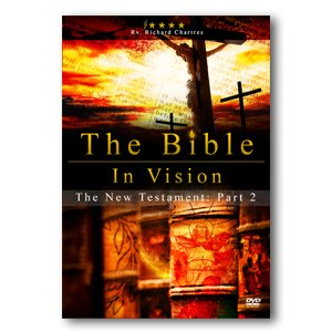 The Bible in Vision: Acts - Revelation [DVD]