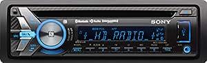 Sony GS Series MEXGS810BH CD Car Stereo