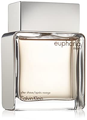Best Cheap Deal for Calvin Klein euphoria for Men After Shave, 3.4 fl. oz. by Calvin Klein - Free 2 Day Shipping Available