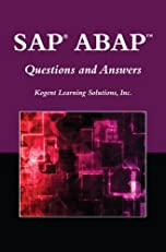SAP? ABAPTM: Questions and Answers