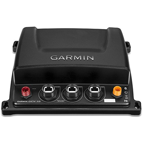 Garmin Gcv 10 Scanning Sonar Module Without Transducer primary