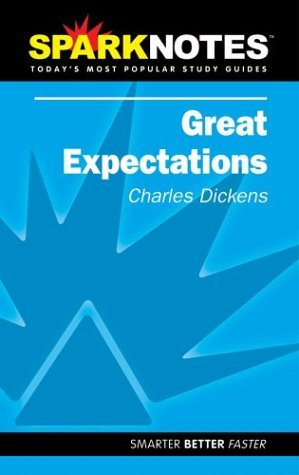 great-expectations-sparknotes-by-charles-dickens-2004-10-14
