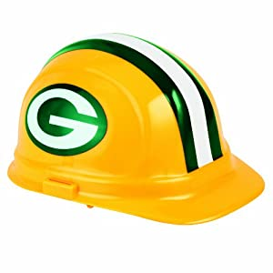 NFL Green Bay Packers Hard Hat by WinCraft